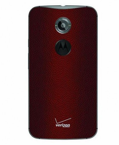 Motorola Rilis Moto X Varian FootballLeather