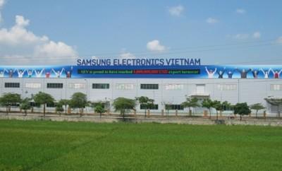 Sebentar Lagi Samsung Punya Dua Pabrik Ponsel di Vietnam, di IndonesiaKapan?