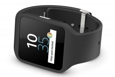 Sony Smartwatch 3 Sudah Tersedia di Google PlayStore
